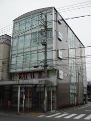 5階が田代内科クリニックです。エレベーターをご利用ください。